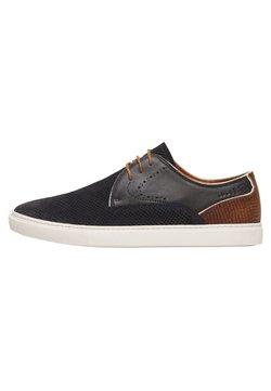 Van Lier - CARLO - Sneaker low - dark blue