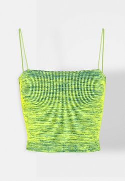 BDG Urban Outfitters - BUNGEE STRAP TUBE  - Top - lime space