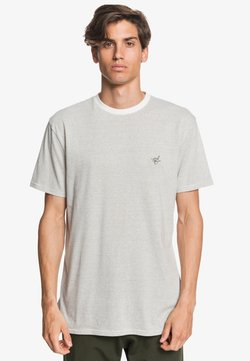 Quiksilver - ARBOLITO - T-Shirt print - white