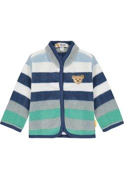 Steiff Collection - Fleecejas - blue