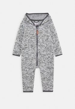 Jacky Baby - OVERALL OUTDOOR - Combinaison - grau