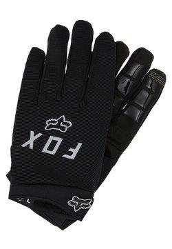 Fox Racing - RANGER GLOVE GEL - Fingerhandschuh - black