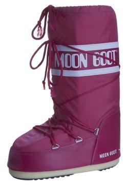 Moon Boot - Snowboot/Winterstiefel - bunganville