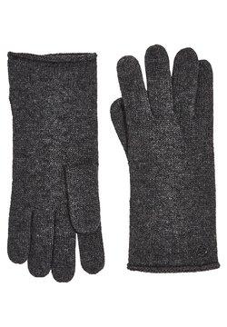 Esprit - Fingerhandschuh - dark grey