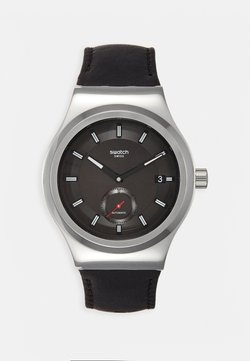 Swatch - PETITE SECONDE BLACK - Montre - black