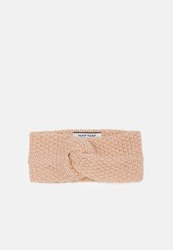 NAF NAF - BOIS DE ROSE - Cache-oreilles - light pink