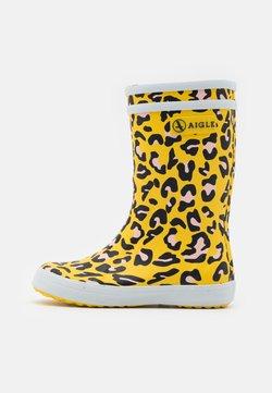 Aigle - LOLLY POP KID  - Gummistiefel - yellow