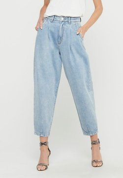 ONLY - Jeans Relaxed Fit - light blue denim