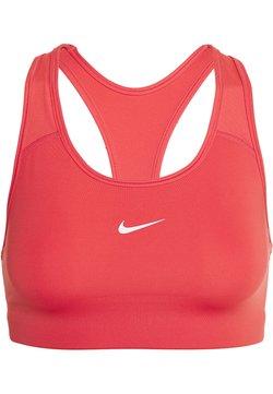 Nike Performance - BRA PAD - Sports bra - ember glow