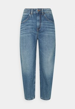 DRYKORN - SHELTER - Relaxed fit jeans - blue