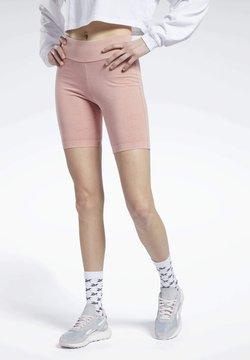 Reebok Classic - Shorts - pink