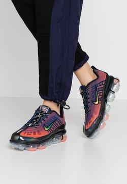 Nike Sportswear - NIKE AIR VAPORMAX 360 - Sneakers laag - blue void/kinetic green/magic ember/vivid purple-mtlc silver-black