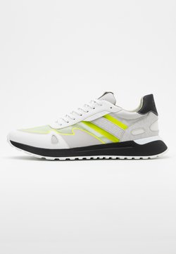 Michael Kors - MILES - Sneakers laag - optic white