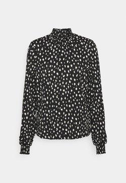 ONLY Tall - ONLPELLA - Langarmshirt - black