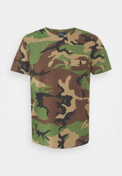 Polo Ralph Lauren - T-Shirt print - surplus
