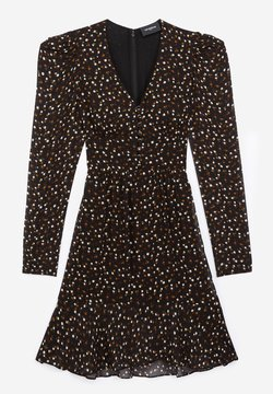 The Kooples - Robe d'été - multicolor