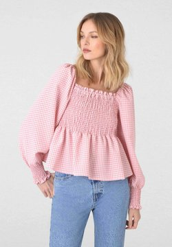 Ro&Zo - Bluse - pink