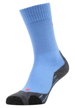 FALKE - TK2 - Sportsocken - blue note