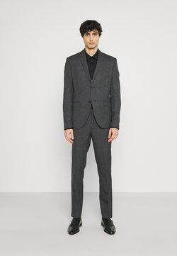 Isaac Dewhirst - Anzug - grey
