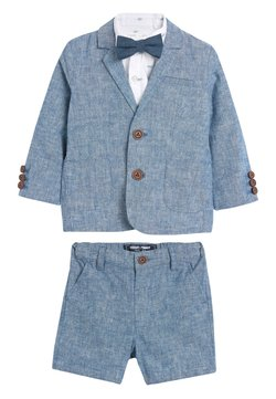 Next - blazer - blue