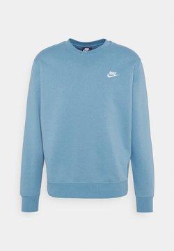 Nike Sportswear - Sweater - cerulean/white