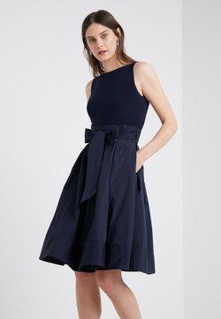 Lauren Ralph Lauren - Cocktailkleid/festliches Kleid - marine