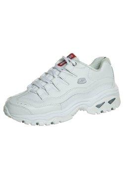 Skechers Sport - ENERGY - Sneakers laag - weiß