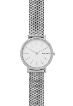 Skagen - SIGNATUR - Uhr - silver-coloured