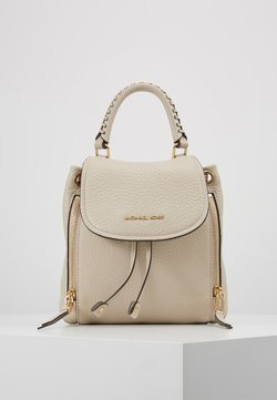 MICHAEL Michael Kors - MATTE PEBBLE - Plecak - light sand