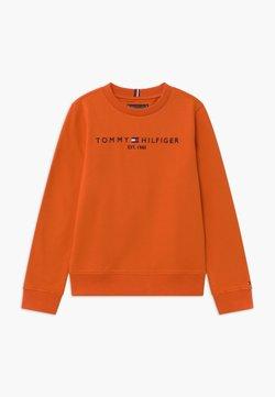 Tommy Hilfiger - ESSENTIAL UNISEX - Sweater - orange