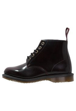 Dr. Martens - EMMELINE - Ankle Boot - cherry red