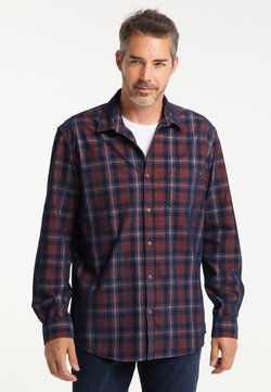 Pioneer Authentic Jeans - REGULAR FIT - Chemise - lava red