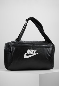 Nike Performance - DUFF - Reppu - black/white