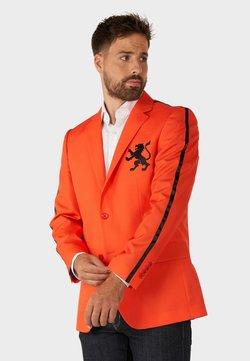 OppoSuits - HOLLAND HERO - Blazer - orange