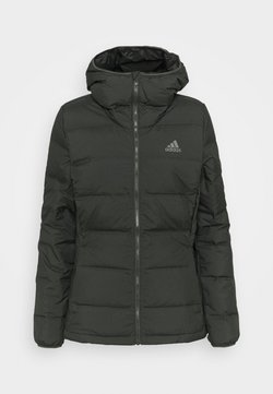 adidas Performance - FOUNDATION JACKET - Daunenjacke - legear