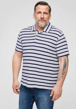 s.Oliver - Poloshirt - white stripes