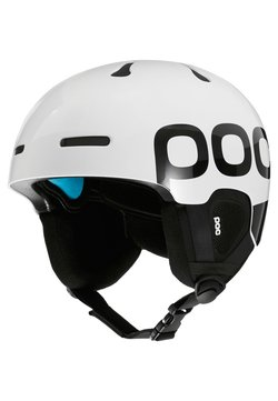 POC - AURIC CUT BACKCOUNTRY SPIN - Helm - hydrogen white