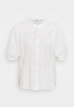 Moss Copenhagen - BARBINE SHIRT - Camicia - white