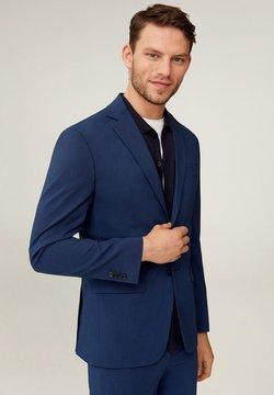 Mango - BRASILIA - Veste de costume - tintenblau