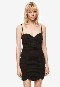 Pepe Jeans - DUA LIPA X PEPE JEANS  - Cocktail dress / Party dress - black