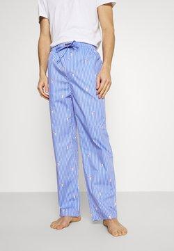 Polo Ralph Lauren - Nachtwäsche Hose - blue