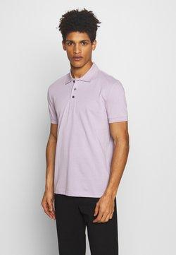 Tiger of Sweden - DARIOS - Poloshirt - purple air