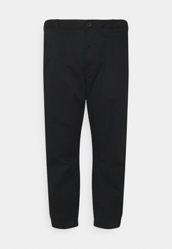 Only & Sons - ONSCAM  - Trousers - black