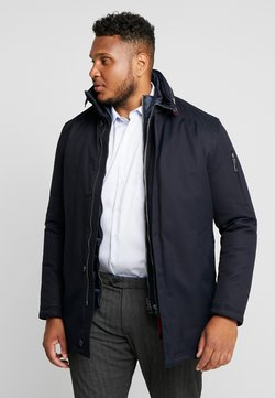 Bugatti - JACKET PLUS - Winterjacke - navy