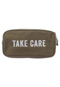 Izola - WASH BAG - Toilettas - take care