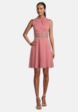 Vera Mont - Cocktailkleid/festliches Kleid - pink rose