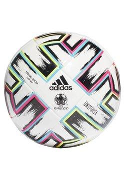 adidas Performance - UNIFORIA LEAGUE SALA FOOTBALL - Fotball - white