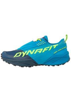 Dynafit - ULTRA 100 - Zapatillas de trail running - poseidon/methyl blue
