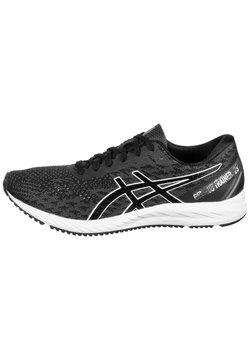 ASICS - Chaussures de running stables - black / carrier grey