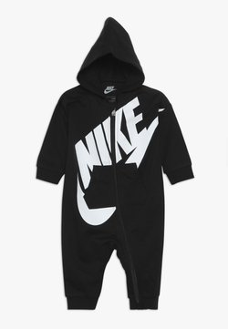 """Nike Sportswear - BABY FRENCH """"ALL DAY PLAY"""" - Jumpsuit - black"""